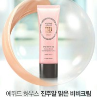 ETUDE HOUSE Precious Mineral BB Cream MOIST (SPF50+/PA+++)