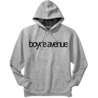 Hoodie Boyce Avenue Logo#rockzillastore