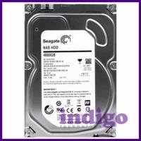 Seagate NAS 4TB ST4000VN000
