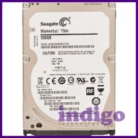 Seagate Momentus 500GB For Notebook