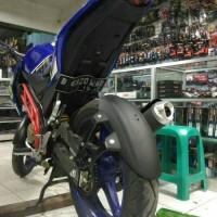harga Mudguard/spakbor Belakang Anti Nyiprat Yamaha Vixion/byson/cb 150r Tokopedia.com