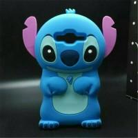 Case 4D Stitch Samsung Grand Neo/Plus/I9060/New/Karakter/Soft/Silikon
