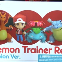 Figure Charizard Blastoise Venusaur Charizard Pokemon Figure One Piece