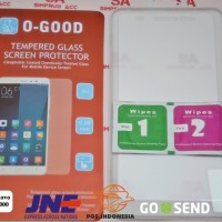 Anti Gores Kaca Tempered Glass Lenovo A7000 / Plus Presisi 9h Ogood
