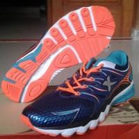 Sepatu Lari Pria Xtep Summer