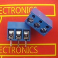 KF305 3 Pin Terminal Screw
