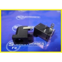 2.1mm DC Power Jack PCB Mount