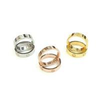cincin stainless Cartier love