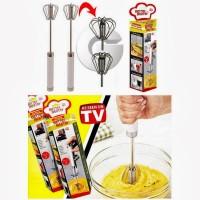 Jual Better Beater / Hand Mixer Manual Murah tanpa Listrik 1 pcs Murah