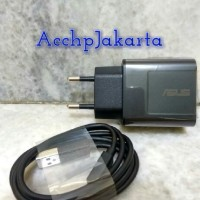 Jual Charger Asus Zenfone 2 4 5 6 Fonepad 2 Original 100% / USB Adapter Murah