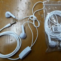 Headset Samsung Galaxy S3/4 model EO-HS330 Handsfree Earphone