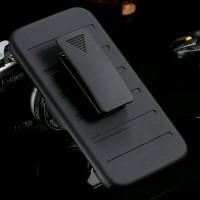 Case Belt Clip iPhone 5C/5C /Dompet / Sarung / Hp / Ikat Pinggang