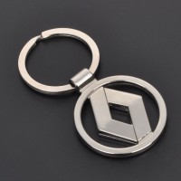 Gantungan Kunci keychain Logo Mobil renault clio kwid koleos dll