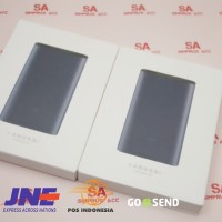 Jual ORIGINAL Powerbank Xiaomi Mi 2 Pro Slim Fast 10000 MaH Power Bank Ori Murah