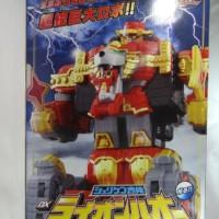 Dx Sentai Ninninger - Lion HaOh