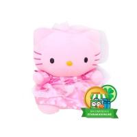 Jual Boneka Hello Kitty Wedding Princess Gaun 14