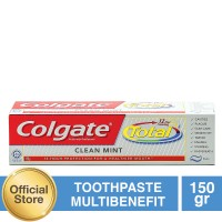 Colgate Total Professional Clean Mint Toothpaste 150g (114379)