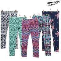 Celana Legging Branded Anak Cewek Remaja Cotton Pants 7t - 15t Arizona