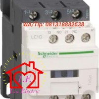 Schneider Electric / Telemecanique Kontaktor Contaktor LC1D09**