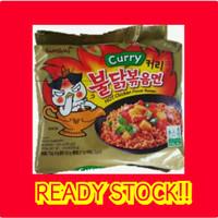 Jual Samyang Curry Halal Murah