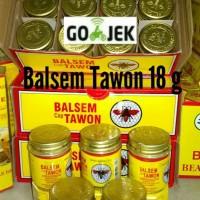 Balsem cap Tawon 18 gr