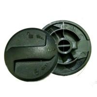 Kuncian Kaca Zeus Z-811 Satu Pasang - Screw Visor