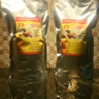 Jual Bubuk Es Krim Coklat 500 gram / Bahan Es Krim / Bubuk Ice Cream - FUGI Murah