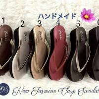 distributor okada sandal new jasmine harga grosir termurah