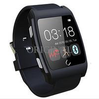 Onix U Watch UX Heart Beat Smartwatch - Silver Smart Watch TERLARIS