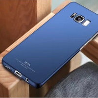 MSVII Samsung Galaxy S8 / S8 Plus Case ( FREE TEMPERED GLASS ) Premium