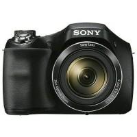 SONY Cyber-shot DSC-H300 garansi Sony Indonesia