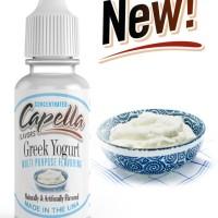 1oz CAP - Greek Yogurt