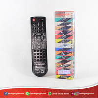 harga Remot/remote Tv Lcd/led Changhong Multi/universal Tokopedia.com