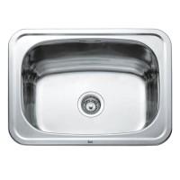 Kitchen Sink Teka EBRO