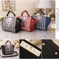 Tas Trendy Import Wanita Fashion Korea Jepang Singapura 5017