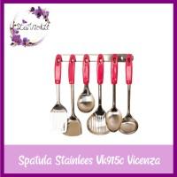 Jual Sendok Sayur / Sodet / Vicenza Kitchen Tools S/S VK915C Murah