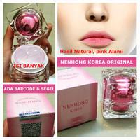 Jual Nenhong Lipgloss Pemerah Bibir ORIGINAL Murah