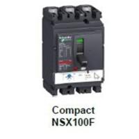 Schneider Compact NSX MCCB 100A s/d 250A WA 083895844000