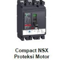 Compact NSX Trip Unit MA dan Micrologic 1.3