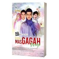 Novel Ketika Mas Gagah Pergi - Helvy Tiana Rossa - BIO Bookstore