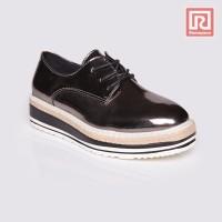 Jual Sepatu Wanita Casual Oxford Adorable JJ 88881626 Murah
