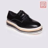 Jual Sepatu Wanita Basic Oxford Adorable JJ 88881625 Murah