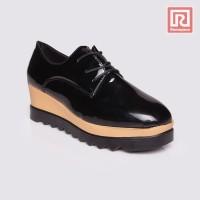 Jual Sepatu Wanita Platform Oxford Adorable JJ 88881617 Murah