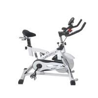 harga Spinning Bike White Spinning Bike + Hand Pulse Tokopedia.com
