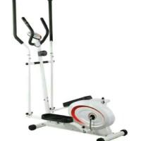 harga Crosstrainer Tanpa Bangku Tl-8508 Tokopedia.com