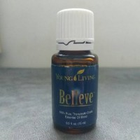 ORI!! Young Living Essential Oil Believe 15 ml