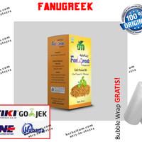 Fenugreek Oil 30 mL