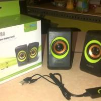 Speaker Digital Bergaransi