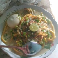 Mie Celor Khas Palembang