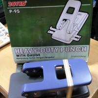 Punch / Pembolong 2 lubang JOYKO seri P-95